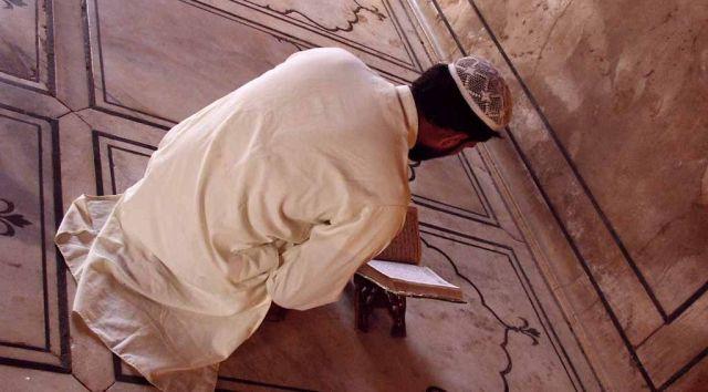 Allah'ın kudret gölgesindeki 7 zümreyi yazdı
