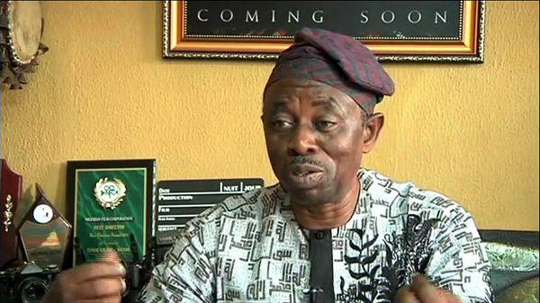 Nijeryalı sinemacıların hedefi dünya markası olmak (Video Haber)