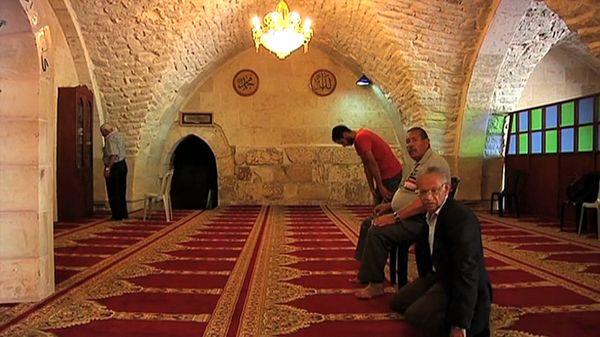 Kudüs Hazreti Ömer'in adaletini arıyor (Video Haber)
