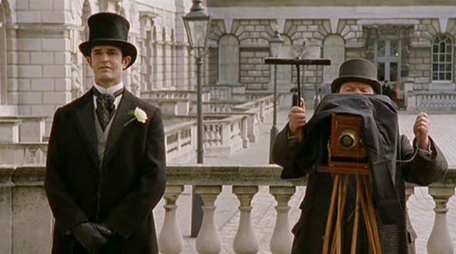 'Korkmayınız Mr. Şerlok Holmes' diyen kim?