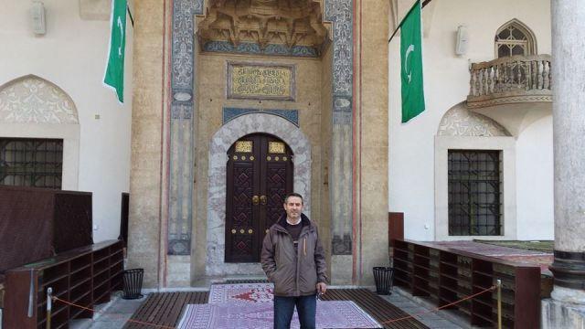 Bosna'yı anlatmaya kelimeler kifayet etmez