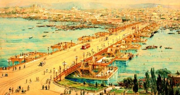 Osmanlı'nın 'yitik' projeleri günyüzüne çıkıyor