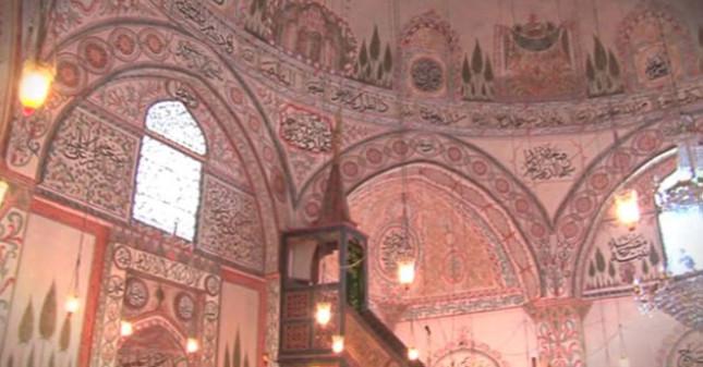 Camiler ve tekkeler şehri Yakova (video)
