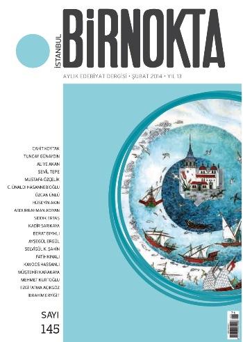 Birnokta'da hikâye çıkartması var