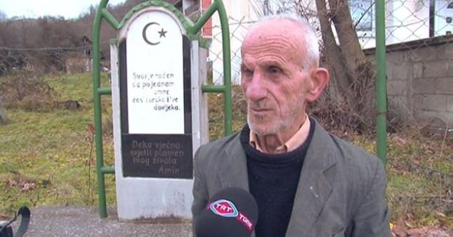 Kosova'da 725 yıllık Selçuklu Camii (video)