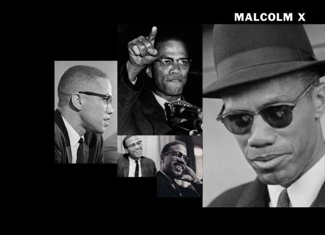 Yeniden yakmalıyız Malcolm X'in meşalesini