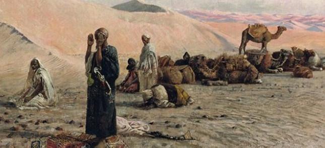 İmam Gazali'yi sufilere çeken şey ne idi?