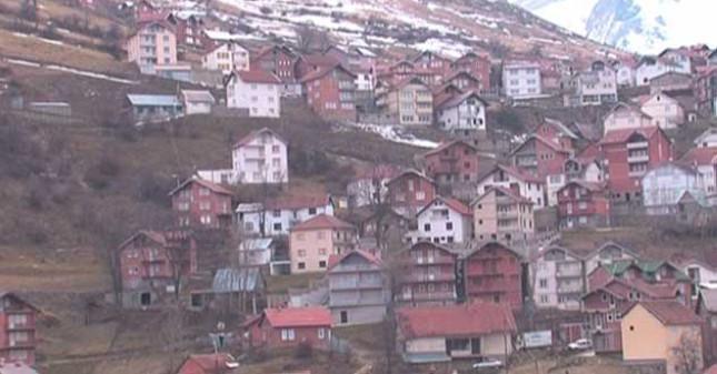 Restelitsa, adeta Osmanlı minyatürü (video)