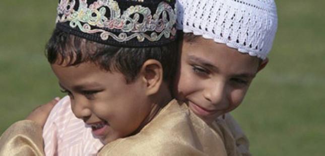 Ribat, Müslümanları tevhide çağırıyor