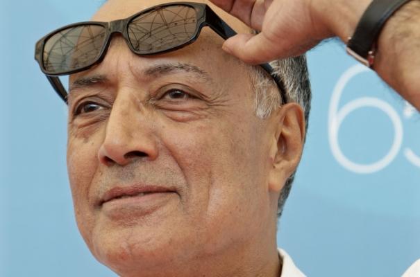 Abbas Kiyarüstemi 'Beş' filmi ile ne yapıyor?
