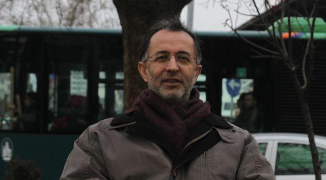 İslamcı hareketin romanını yazdı Ümit Aktaş