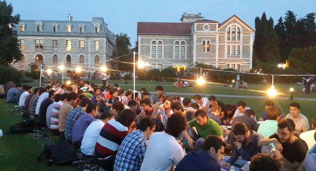 Neden Boğaziçi Üniversitesi tercih edilmeli?