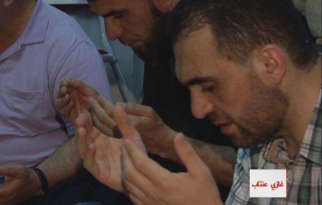 Antep'te bir Suriyeli aileye misafir olduk