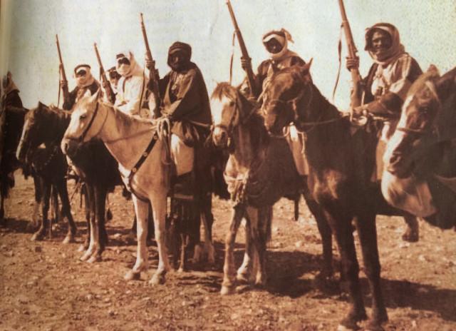 Tarihin izinde Selefîlikten IŞİD'e...