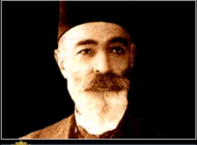 Mizancı Murad, siyasi romanın atasını yazmıştı