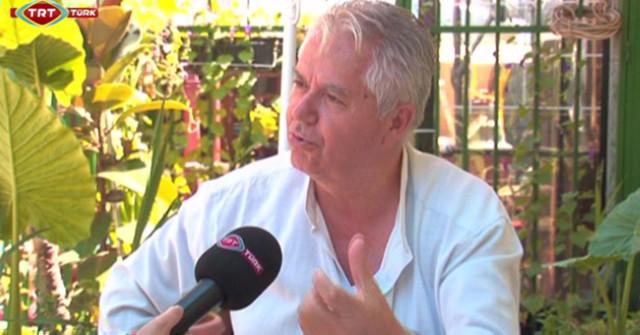 Çeşmeler Kosovalı gençlerin buluşma yeriydi (video)