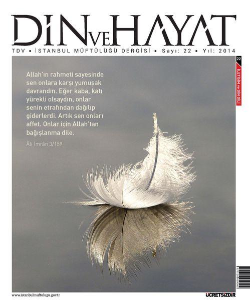 Din ve Hayat'tan iletişim ve din dili dosyası