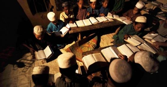 Hafızlık Kur'an'a gönlünle sarılmakmış