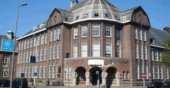 Avrupa'daki tek İslam üniversitesi burası