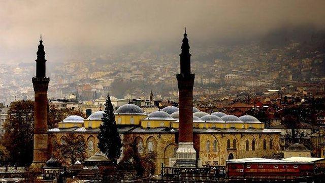 Hikaye hikaye Bursa'nın hüzünlü dönüşümü