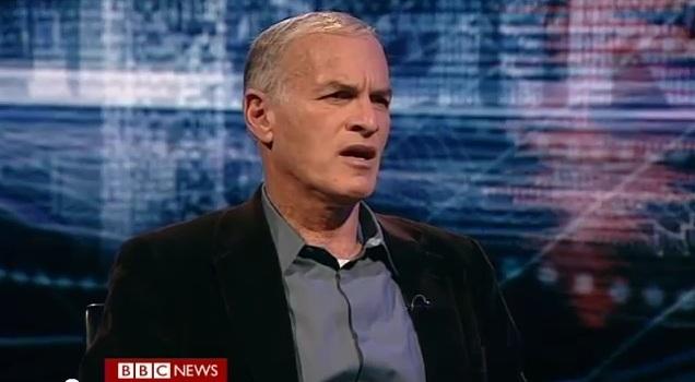 Ehl-i vicdan bir ses: Norman Finkelstein