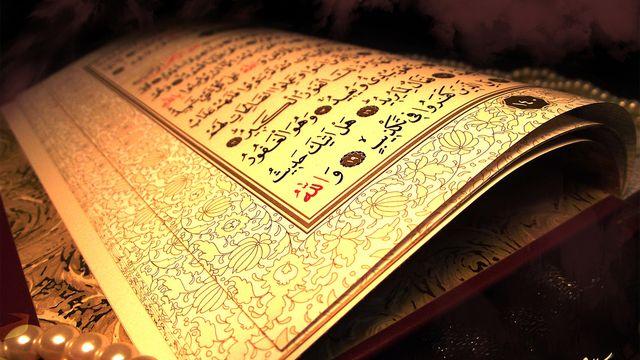 Kur'an müminlere bir hayat metodu sunar