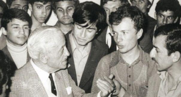 Neden Maraş'tan bu kadar çok şair çıktı?