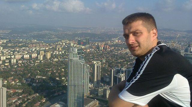 Türkiye'deki konukseverlik beni şaşırttı