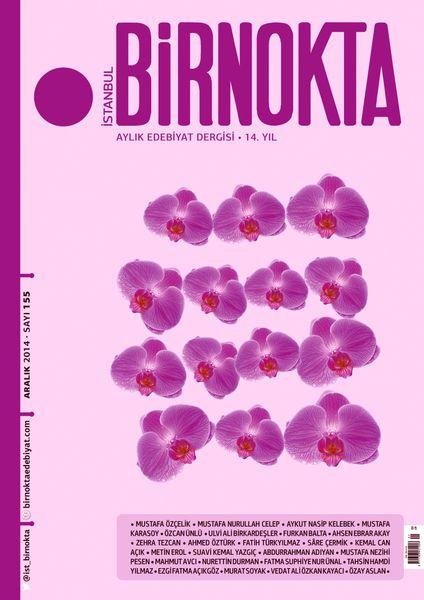Birnokta'nın Aralık sayısı çıktı