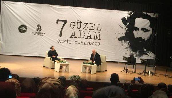Nabi Avcı ev arkadaşı Zarifoğlu'nu anlattı