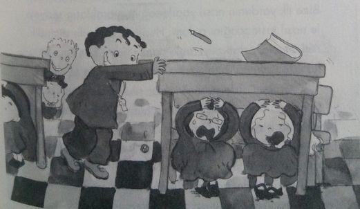 Çocuklardan Sorumlu Devlet Bakanı neden olmasın