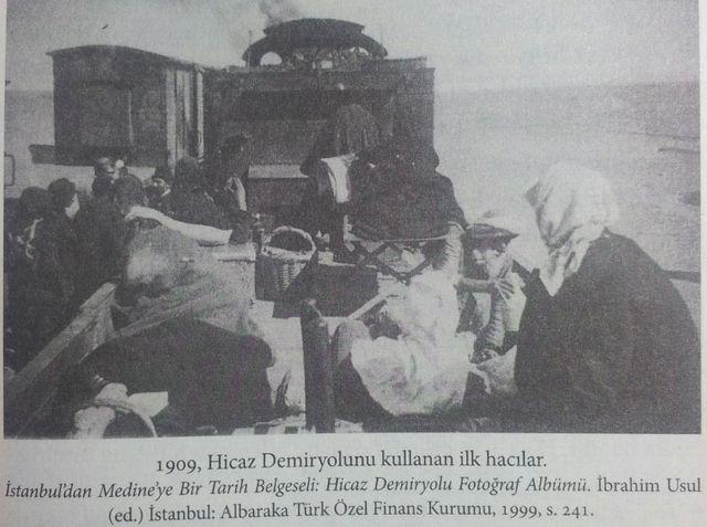 Osmanlı'da seyahat devlet kontrolündeydi