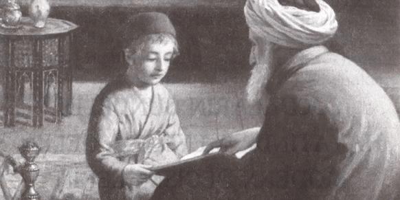 Dini ve ahlaki kavramlar çocuklara nasıl verildi?