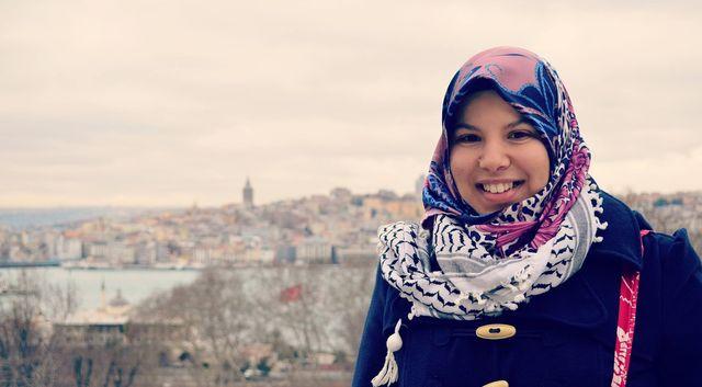 Cami ve minarelerin şekli bana Fas'ı hatırlatıyor