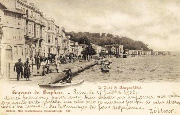 Geçmiş zaman kartpostalları bugüne ne söyler?