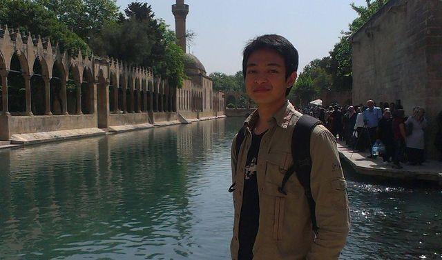 Türkiye'de yoğun bir İslami yaşantı bekliyordum