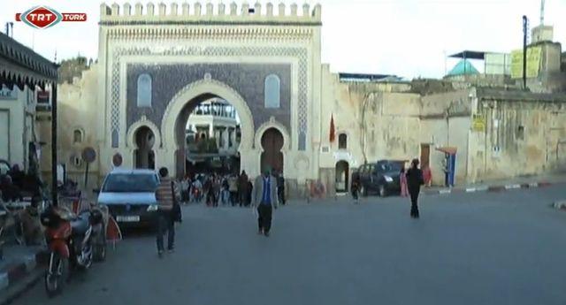 Fas'ın kültürel ve dini merkezi Fez (video)