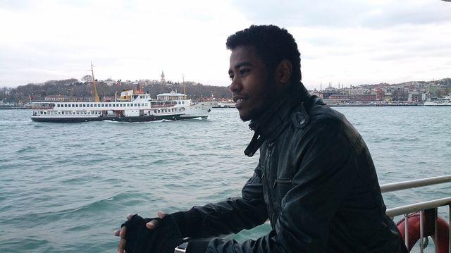 Türkiye'nin mazlumlara hami olması gurur verici