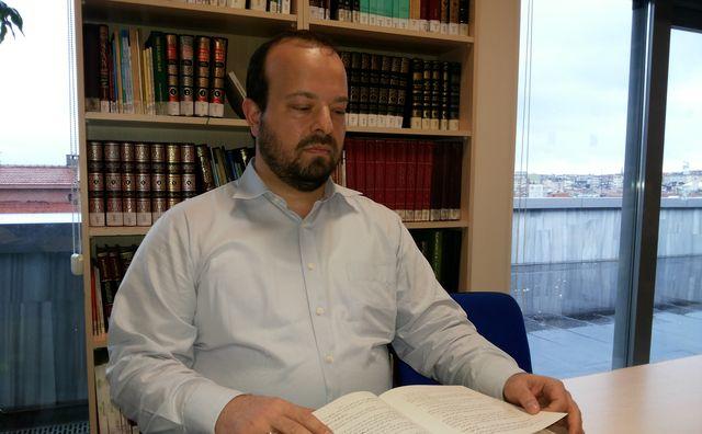 Akademi İstanbul, Arapça öğretiminde iddialı