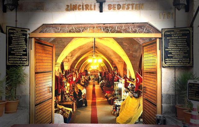 Rol Modelleriyle Şehirlerin Ruhu: Gaziantep