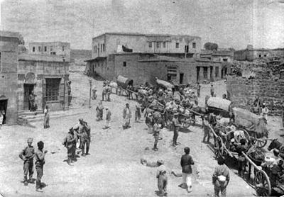 Ermeni meselesine dair derli toplu bir kaynak