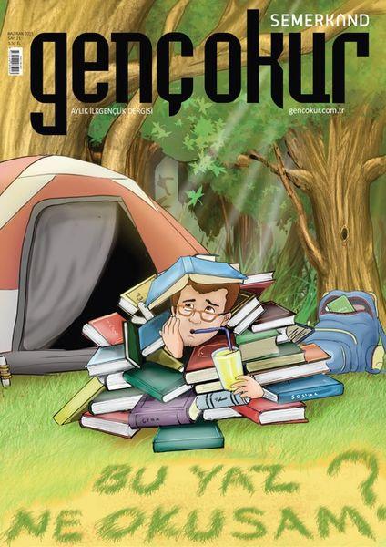 Gençler bu yaz neler okusa?