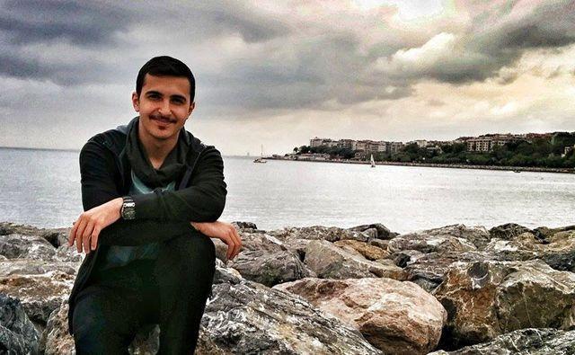 Türkiye bizler için dünyaya açıldığımız bir liman