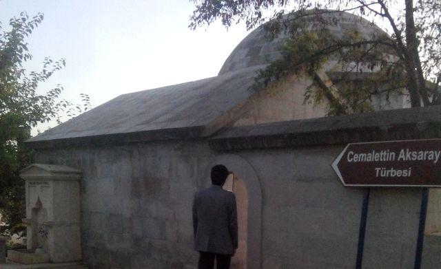 Aksaray'ın manevi koruyucularından bir büyük zât