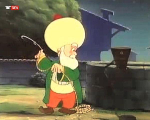 Nasreddin Hoca filmi yakında beyazperdede (video)