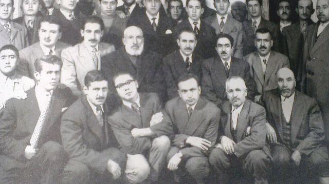 Kayseri'de bir neslin öncüsü: M. Cemal Cebeci