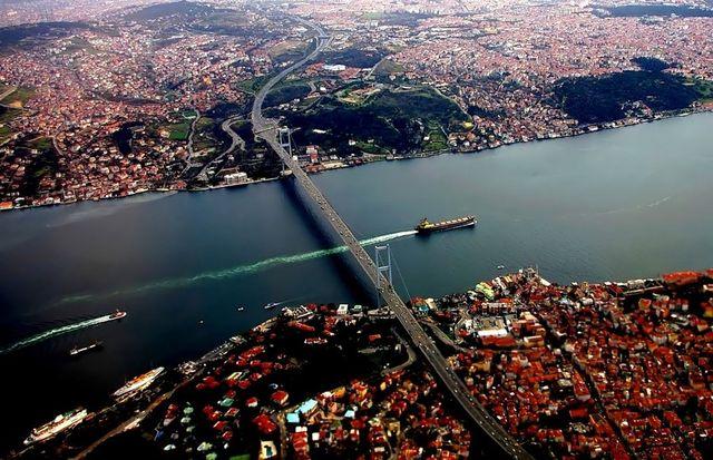 İstanbullu denizcilerin güvencesi 4 velî (video)