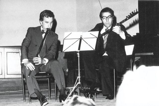Türk müzik geleneğini devam ettiren 8 sanatçı