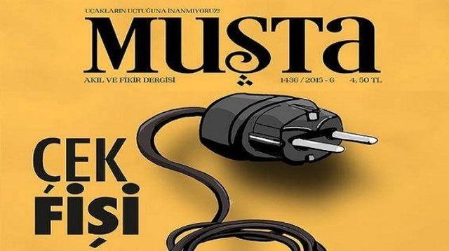 Dergiciliğe ciddi bir soluk: Muşta dergisi