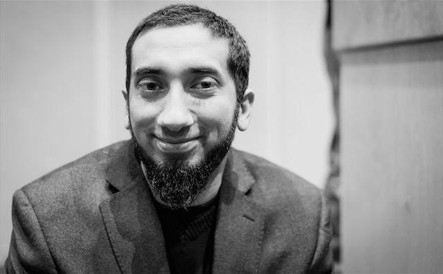 Atipik bir âlim Nouman Ali Khan'ın hikayesi